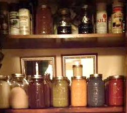 Organization – Storing Left Over Paint…Yes It Can Be Done – Part II
