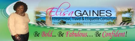 Elisa Gaines