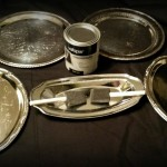 Silver Trays