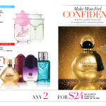 Signature Fragrances April 2015