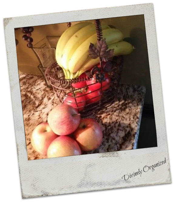 Bananas and Apples PM