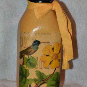Birds & Butterflies Bottle PM