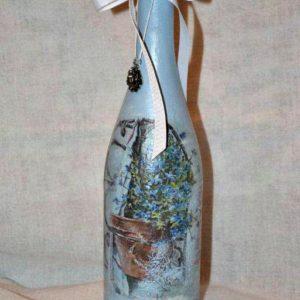 Lovely in Blue Bottle PM