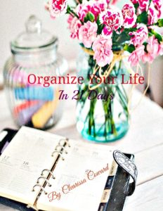 Organize Your Life
