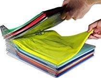 Folded Clothing