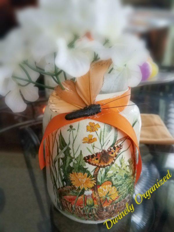 Butterflies & Spring