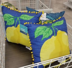 Marshalls Home Goods Decorative Pillows : Retail Therapy-Just Because It s Spring Clearissa s Command Center