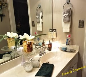 Master Bath Upcycle 2017