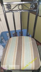 Kitchen Chair Projectt