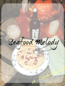 Seafood Melody