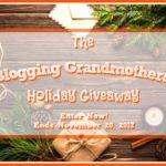 BloggingGrandmothersHolidayGiveAway