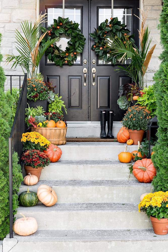 Fall Porches 2018