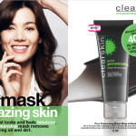 Clear Skin Mud Mask 5