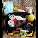PM-Cleaning Caddy 2