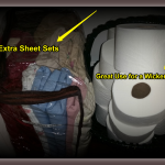 Extra Linen Rarely Used PM and Skitch