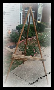 Easel PM