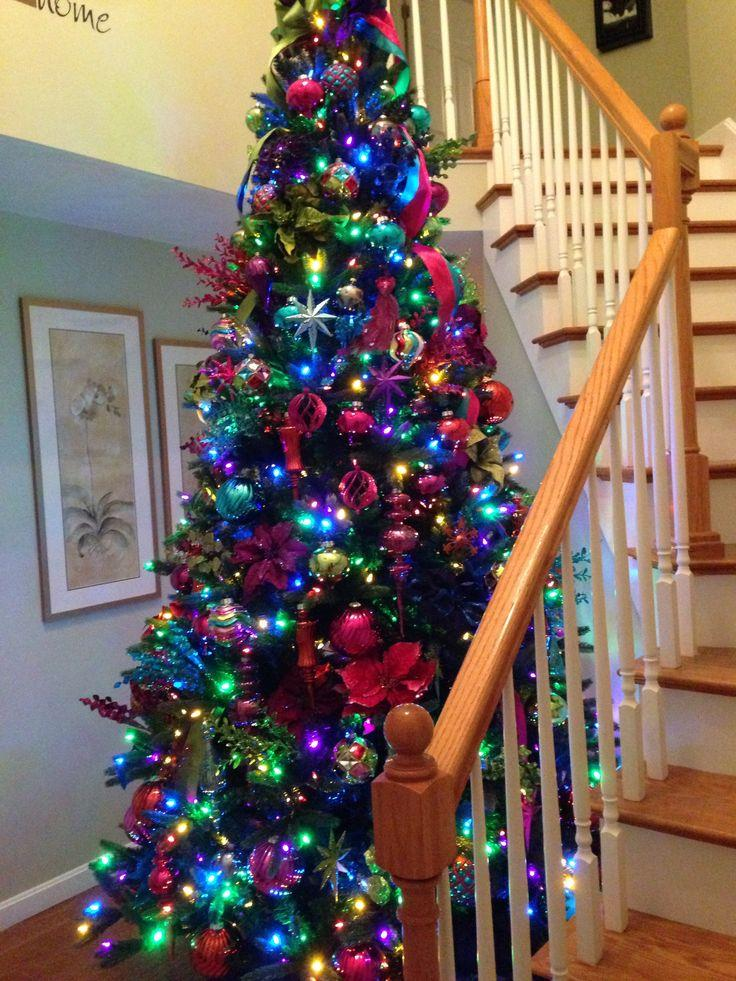 Six Unique Ways to Decorate Your Christmas Tree ...