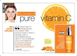 It's Back - Vitamin C
