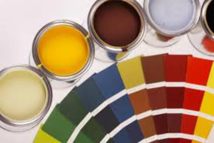 Choose Paint