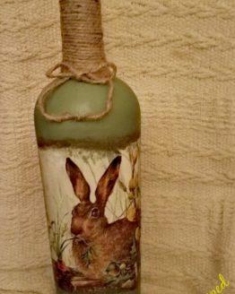 Bunny Bottle