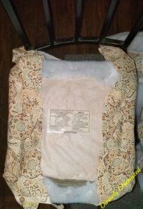 Kirchen Chair Project