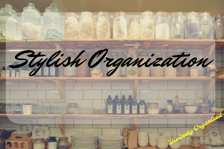 Stylish Organization