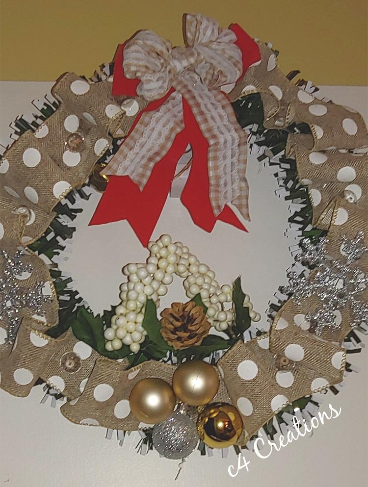 DT Wreath