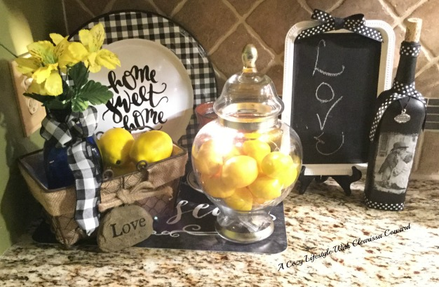 How & Why To Personalize Your Space With Vignettes