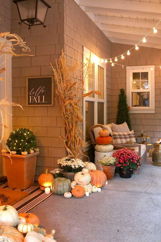 Fall Porches 2019